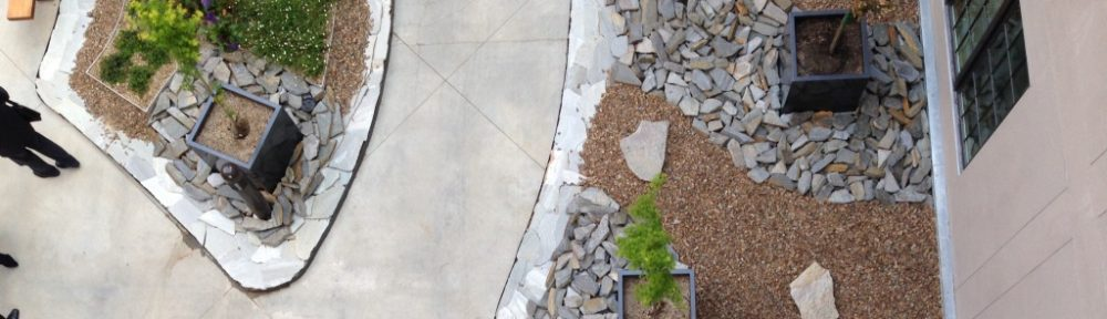 Loftgardens Landscape Architecture